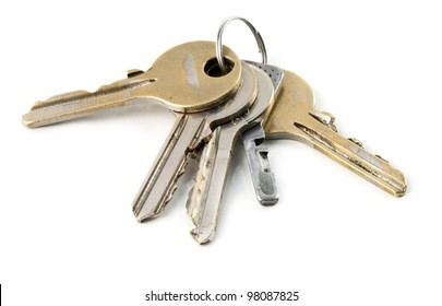 Gold House Key Images Stock Photos Vectors Shutterstock