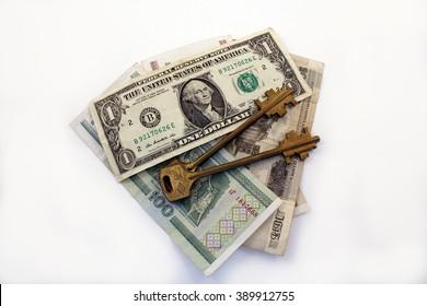 Keys to money