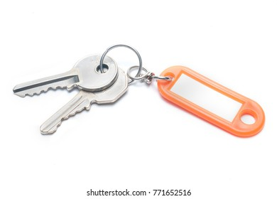 Keys with tag isolated