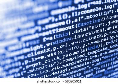 Keyword planning and targeting. Programmer occupation job. Programmer developer screen. Data network hardware Concept. Information technology website coding standards for web design
