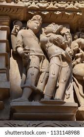 Khajuraho Symbol of Love, Kamasutra, Unesco, World Heritage Site