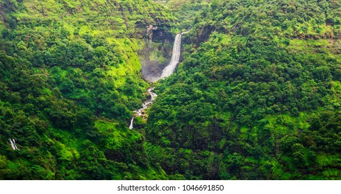 Khandala is a hill station in the Western Ghats in the state of Maharashtra, India, about 3 kilometres (1.9 mi) from Lonavala and 7 kilometres (4.3 mi) from Karjat.