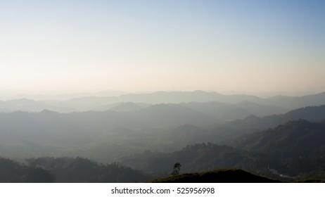 Khao Chang Puak national park thailand