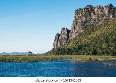 Khao Sam Roi Yot National Park, Kui Buri District, Prachuap Khiri Khan, Thailand