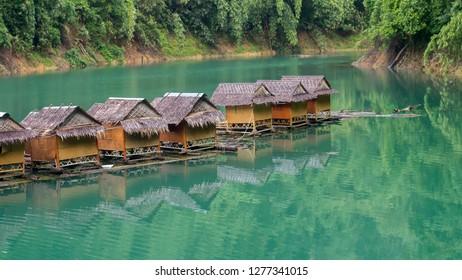 Khao Sok .Thailand