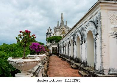 Khao Wang (Petchburi)