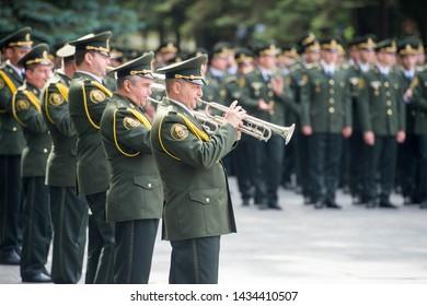 Ukraine Military Images, Stock Photos & Vectors   Shutterstock