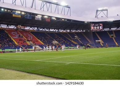 Uefa Champions League Images, Stock Photos & Vectors