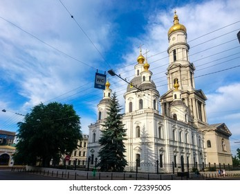 Kharkov-Ukraine