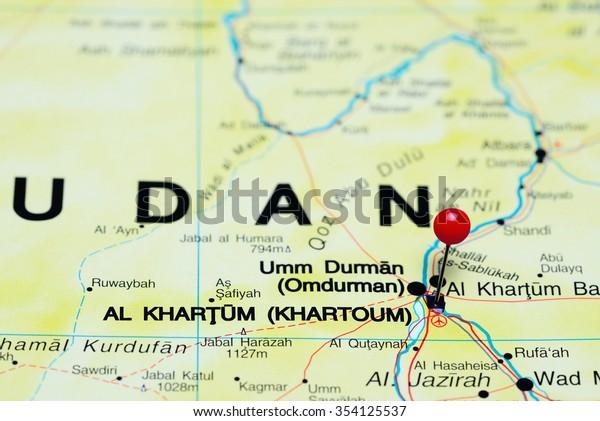 Strichmädchen Umm Durman