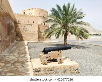 Khasab Castle, Fort, Musandam, Oman