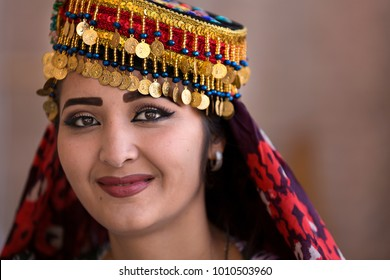 uzbekistani women