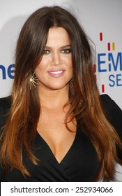 Khloe Kardashian at the 19th Annual Race To Erase MS held at the Hyatt Regency Century Plaza in Los Angeles, California, United States on May 18, 2012.