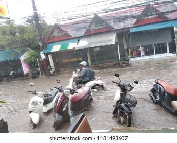 Sudden Flood Images, Stock Photos & Vectors | Shutterstock