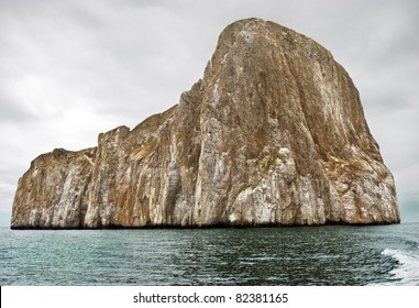 Kicker Rock , Galapagos Islands