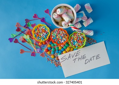 save the date kids stock photos images photography shutterstock