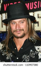 Kid Rock arriving at the 2007 MTV Video Music Awards. The Palms Hotel And Casino, Las Vegas, NV. 09-09-07