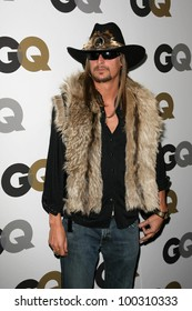 "Kid Rock at the GQ 2010 ""Men Of The Year"" Party, Chateau Marmont, West Hollywood, CA. 11-17-10"