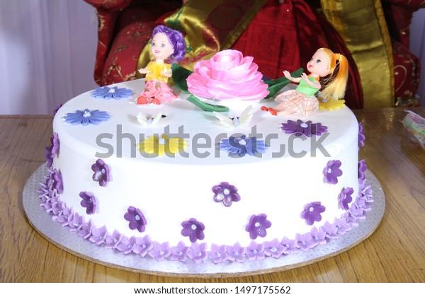 Marvelous Kids Birthday Cake Designs Party Stock Photo Edit Now 1497175562 Funny Birthday Cards Online Amentibdeldamsfinfo