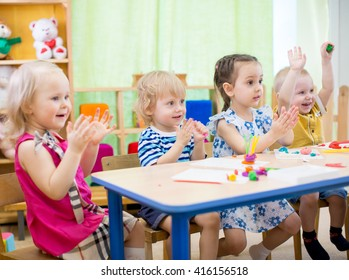 Daycare Center Images Stock Photos Vectors Shutterstock
