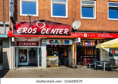 Kiel eros center Eros center