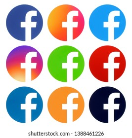 Like Facebook Icon Images Stock Photos Vectors Shutterstock