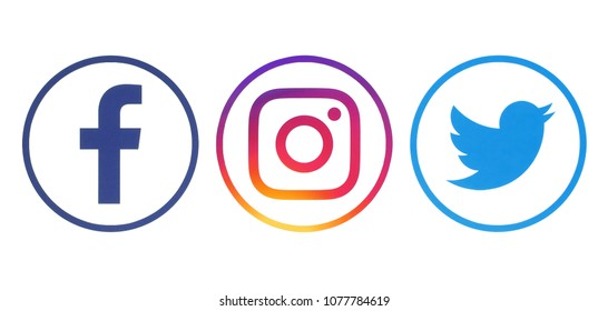 Twitter Logo Images, Stock Photos & Vectors | Shutterstock