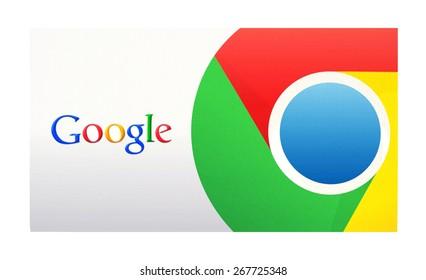 Google Chrome Images, Stock Photos & Vectors | Shutterstock