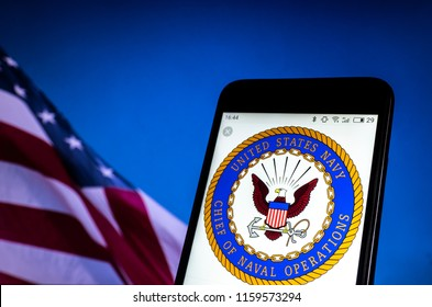 Chief of Naval Operations Images, Stock Photos & Vectors