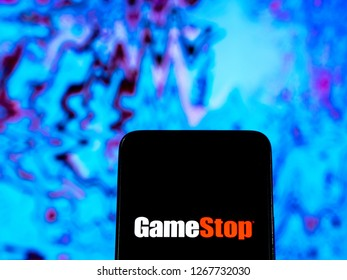 Gamestop Images, Stock Photos & Vectors | Shutterstock