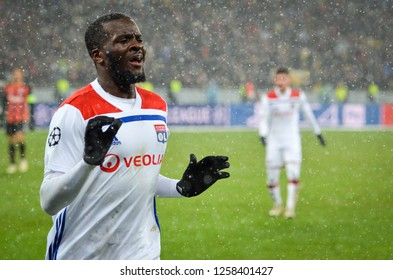 Tanguy Ndombele High Res Stock Images | Shutterstock