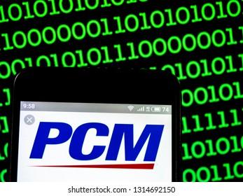 Pcm Logo Images, Stock Photos & Vectors | Shutterstock