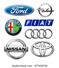 Ag logo images stock photos vectors shutterstock for Bayer ford motor company