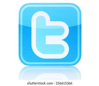 Twitter Logo Images Stock Photos Vectors Shutterstock