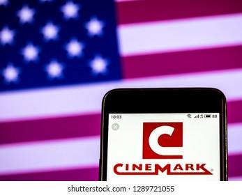 Cinemark Images, Stock Photos & Vectors   Shutterstock