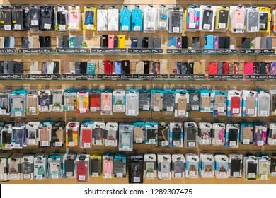cheap for discount e74c9 fd0cb Phone Cases Store Images, Stock Photos & Vectors | Shutterstock