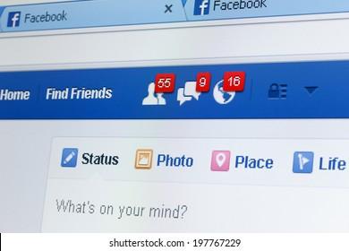 Friend Request Images, Stock Photos & Vectors | Shutterstock