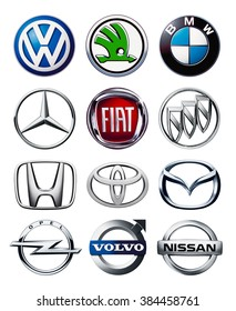Logo Of Toyota Car Images Stock Photos Vectors 10 Off