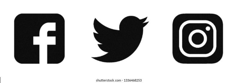 Imagenes Fotos De Stock Y Vectores Sobre Logo Twitter Shutterstock