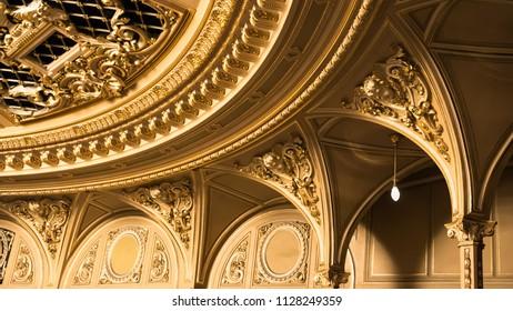 french renaissance theatre
