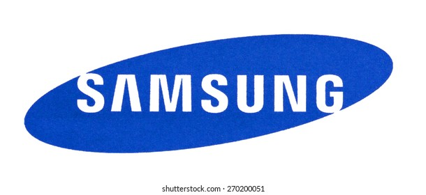 Samsung Logo Images Stock Photos Vectors Shutterstock