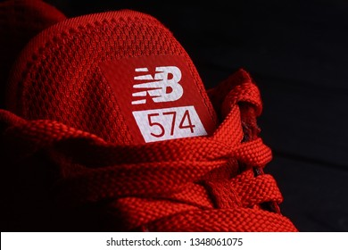 6bdff2ed41 New Balance Shoes Images, Stock Photos & Vectors | Shutterstock