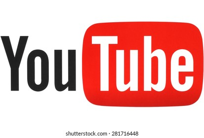 Image result for picture of youtube logo