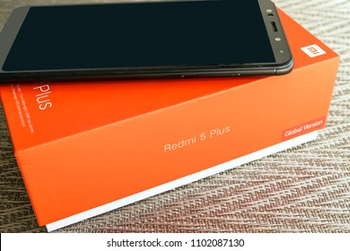 Xiaomi Redmi Note 4 Images Stock Photos Vectors