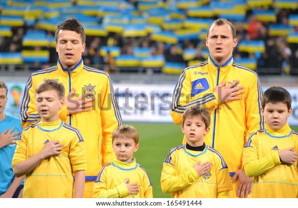 ¿Cuánto mide Roman Zozulya? - Altura - Real height Kiev-ukraine-nov-15-zozulya-600w-165491444