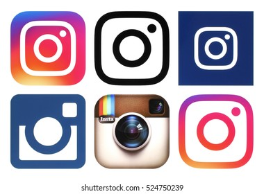 business service instagram