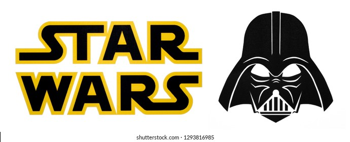 Starwars Logo Images Stock Photos Vectors Shutterstock