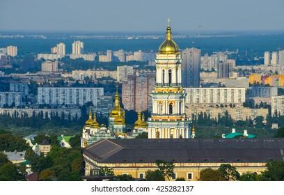 Kievo pecherskaya lavra