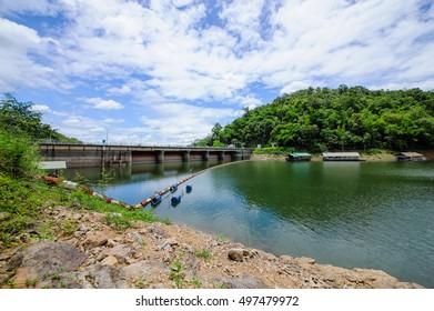 kiew lom reservoir