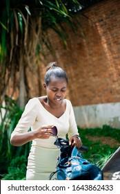 Rwanda beautiful ladies